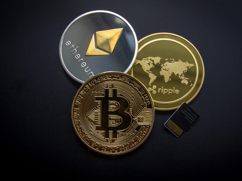 Cryptocurrency gids