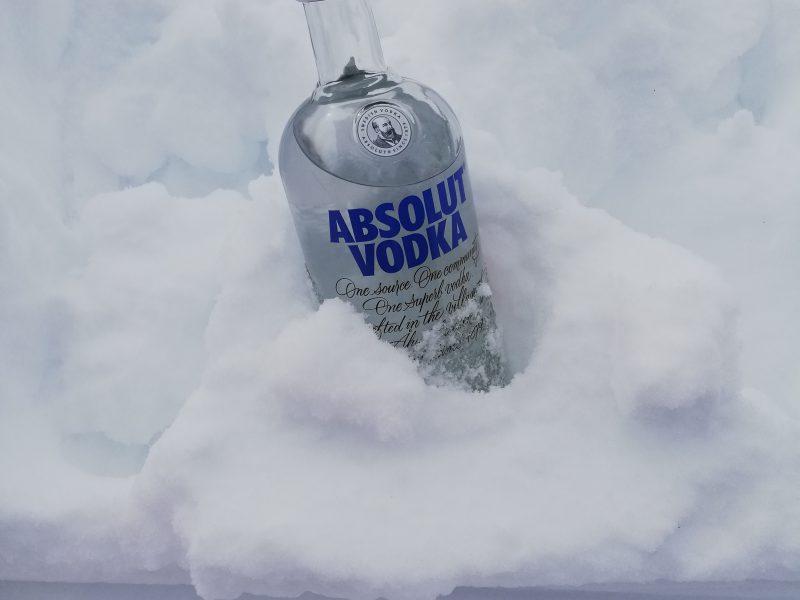 Vodka kopen doe je hier